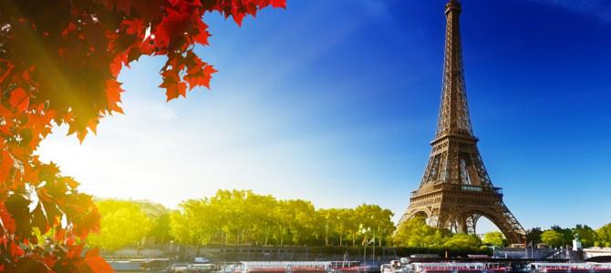Louer un car à Paris