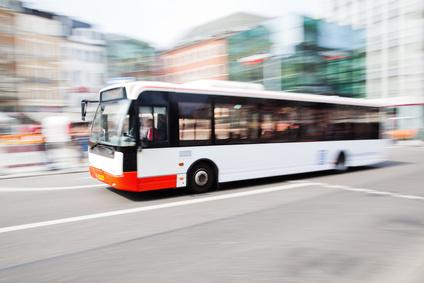 Les avantages de l'autocar