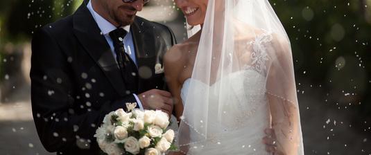 Bus pour les mariages
