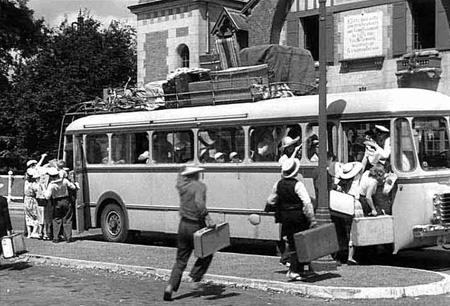 Transport autocar particuliers
